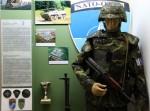 Kosovská mise českých vojáků ožívá na výstavě v Armádním muzeu