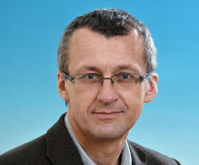 PhDr. Prokop Tomek, Ph.D.