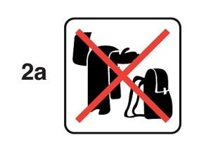 Ikona zákazu
