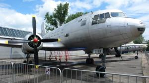 Iljušin Il-14T