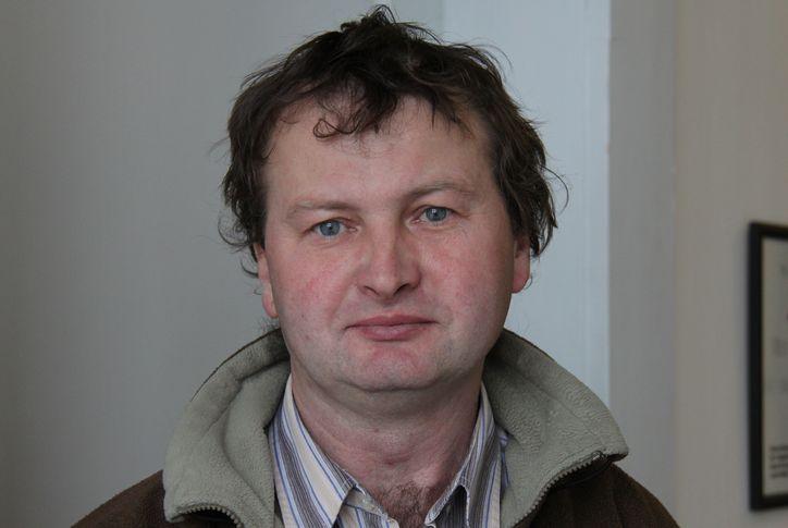 Ing. Jan Sýkora