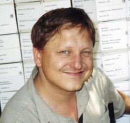 PhDr. Jiří Rajlich, Ph.D.