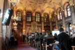 Seminář v Senátu: vojenské mise zvýšily úroveň české armády