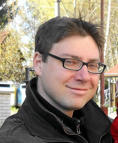PhDr. Jiří Plachý, PhD.