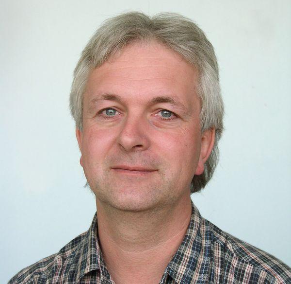 PhDr. Ivo Pejčoch, Ph.D.
