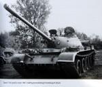 Československo v minulosti vyvezlo 35 000 tanků a obrněnců, vyplývá z knihy o čs. tankových silách