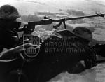 """Film """"Československá vojenská jednotka v SSSR před odjezdem na frontu"""""""