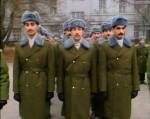 """Film """"Vojenská akademie Antonína Zápotockého – Zahraniční fakulta"""""""