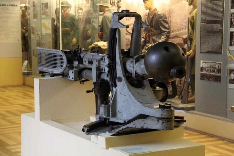 Pevnostní kanón vz. 36