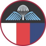 43. výsadkový prapor Československých parašutistů