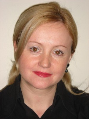 Ilona Krbcová