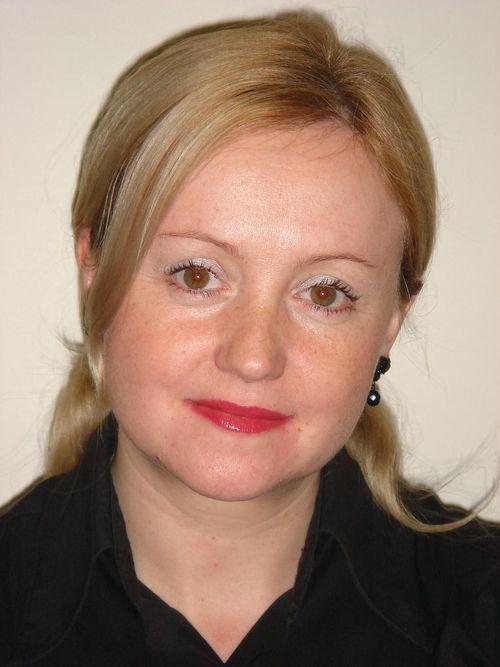 Mgr. Ilona Krbcová