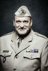 Brigádní generál Mgr. Aleš Knížek