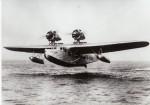 Obojživelný letoun Saunders Roe A.19 Cloud, výr. č. 5