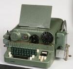 Dálnopisný stroj D-302 Dalibor