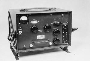 Prototyp radiostanice RM 471