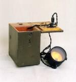 Světelný signální přístroj X-01