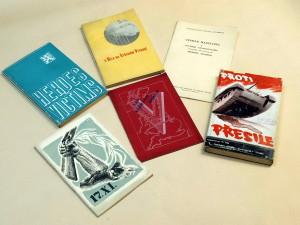 Londýnská exilová literatura z období druhé světové války