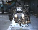 Letecký motor Švecov AŠ-82 FN, výr. č. 8213358