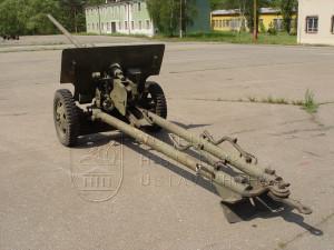 57mm protitankový kanón vz. 43