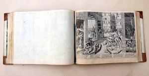 Jeden z nejrozsáhlejších souborů dobových rytin z 2. poloviny 16. století