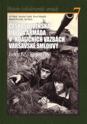 Publikace J. Láník