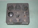 Ovládací skříňka autopilota A-8, S/N AC 42-1210