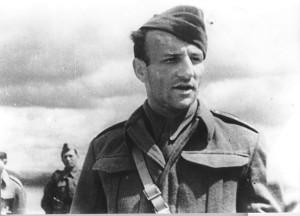 2 - Nadporučík Otakar Jaroš