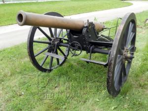 9cm polní kanón vz. 1875/96