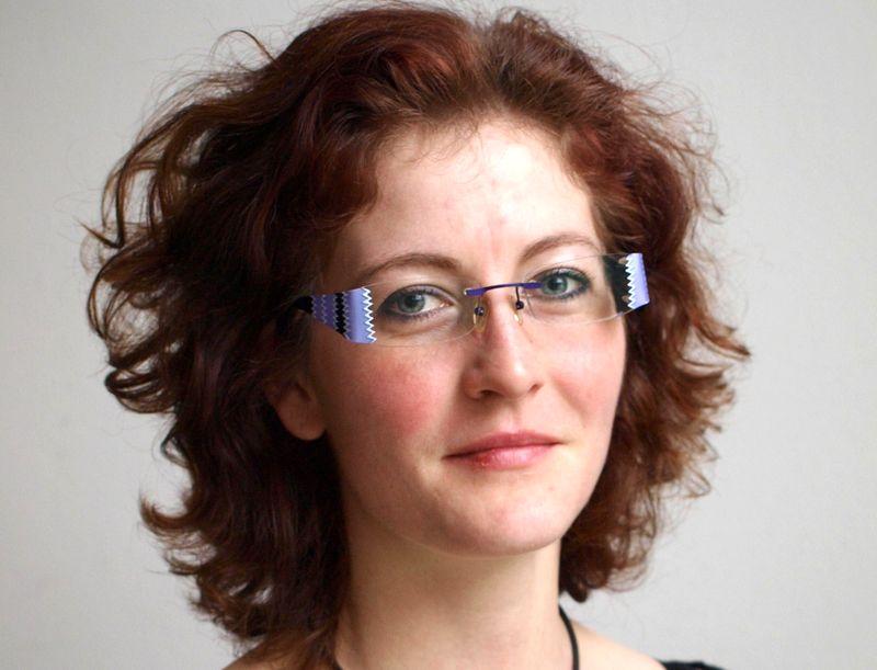 PhDr. Jana Bachová