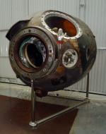 Přistávací modul kosmické lodě Sojuz-28
