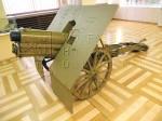 "7,5cm horský kanón vz. 28 ""CD"""
