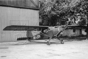 Jakovlev Jak-12 R