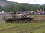 Střední tank T-72