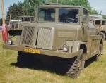 Střední terénní nákladní automobil TATRA 128
