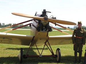 Walter NZ-60 v replice Avie BH-5