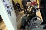 TÉMA SOKOLOVO: Projděte si cestu od ukrajinských bojišť 1943 až k mírovým misím v Afghánistánu 2013