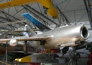 Stíhací letoun MiG-15