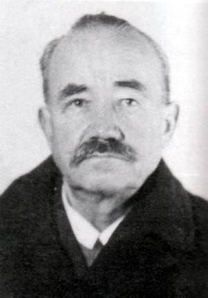 Robert Rychtrmoc. Foto archiv autora.