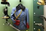 Výstava na Žižkově: v čem jezdili husaři, dragouni a huláni?