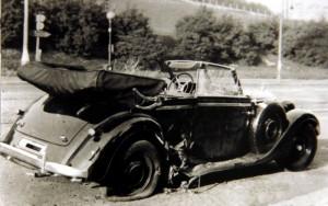 Heydrichův vůz