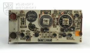 Britská rádiová stanice č. 19, MK. III (Wireless Set No. 19, MK. III)