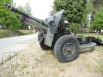 25 liberní kanónová houfnice Mark II