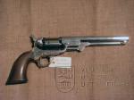 Americký revolver Colt námořní 1851 (Colt Navy 1851)