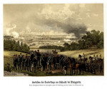 Největší bitva 19. století v Čechách se odehrála 3. července 1866 u Hradce Králové