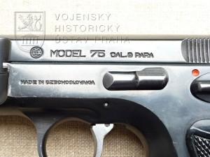 ČZ model 75