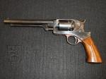 Americký perkusní revolver Starr armádní 1858