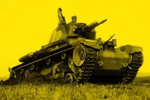 LT 35. Foto sbírka VHÚ.
