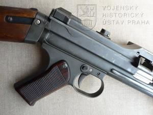 Malý kulomet ZK 423