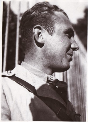 Claudius Šatana. Foto sbírka VHÚ.